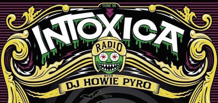 INTOXICA! Radio
