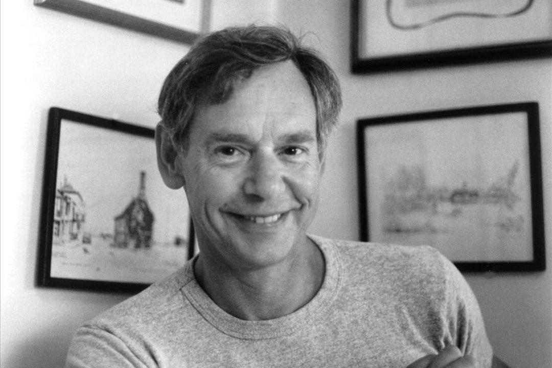 Ian Whitcomb (1941-2020)